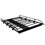 Jumpy-4 L3 katuseraam, teras, kandevõime 170kg