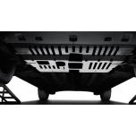 Jumpy-4 / Spacetourer metallist põhjakaitse