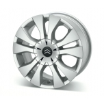 "Valuvelg ADELAIDE 16"" DS4"
